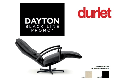 Dayton Black-line PROMO
