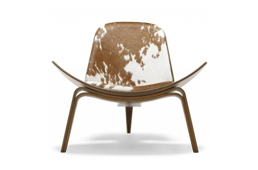 CH 07 Shell Chair